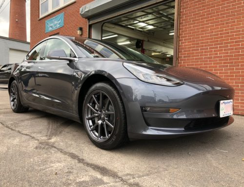 Own a Tesla Model 3? Thinking about a Ceramic Coating or Clear Bra? Read This 1st!