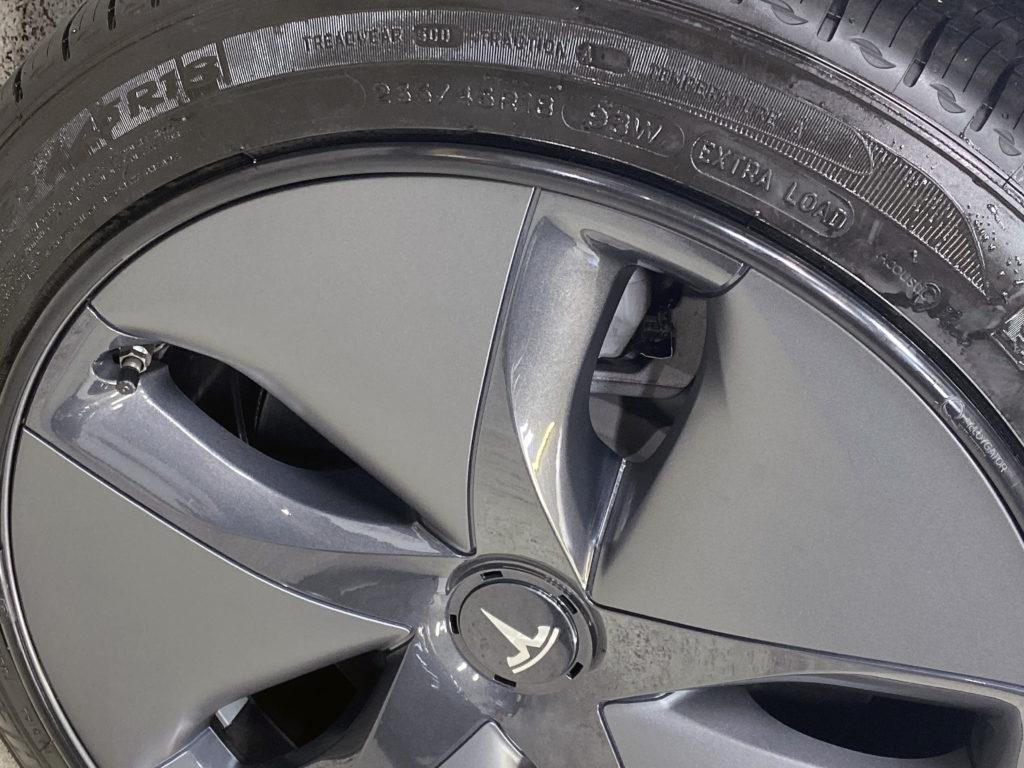 Wheel Protection Boston | Craft Detailing