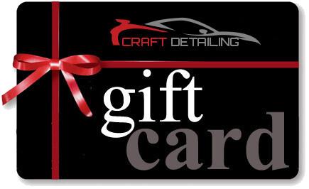 best car detailing dedham | gift cards
